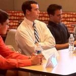 OPIM Alumni Panel