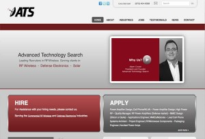 Advanced Technology Search